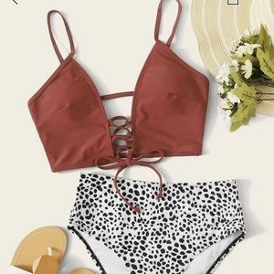 Swimsuit from shein